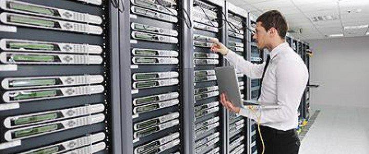 Curso gratis MF0959_2 Mantenimiento de la Seguridad en Sistemas Informáticos online para trabajadores y empresas