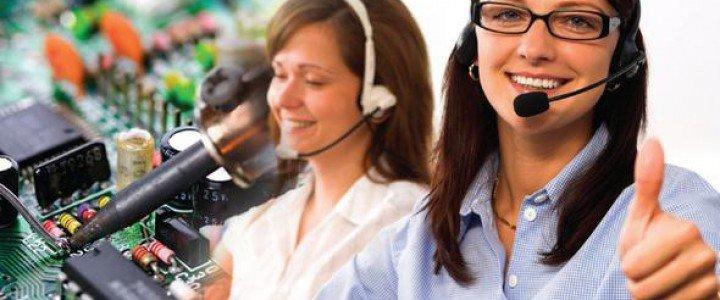 MF0961_2 Mantenimiento de Servicios de Telefonía