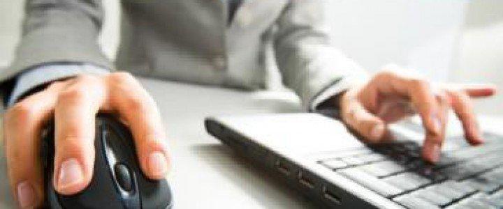Curso gratis MF0969_1 Técnicas Administrativas Básicas de Oficina online para trabajadores y empresas