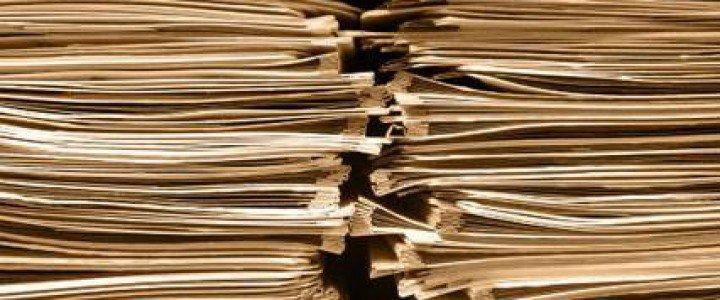 Curso gratis MF0971_1 Reproducción y Archivo online para trabajadores y empresas