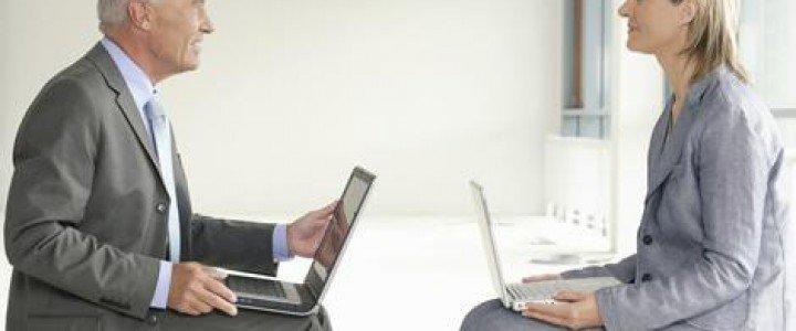 Curso gratis MF0975_2 Técnicas de Recepción y Comunicación online para trabajadores y empresas