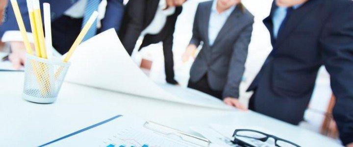 Curso gratis MF0993_3 Organización de la Investigación de Mercados online para trabajadores y empresas