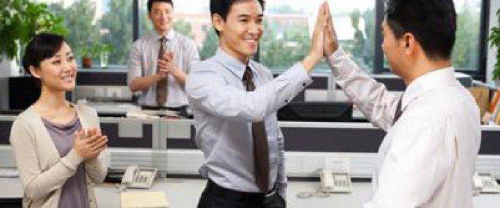 Curso gratis MF0994_3 Organización del Trabajo de Campo online para trabajadores y empresas
