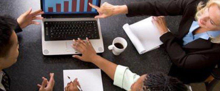 Curso gratis MF0997_3 Técnicas de Análisis de Datos para Investigaciones de Mercado online para trabajadores y empresas