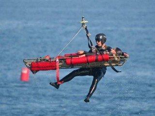 MF1083_2 Rescate de Accidentados en Espacios Acuáticos Naturales