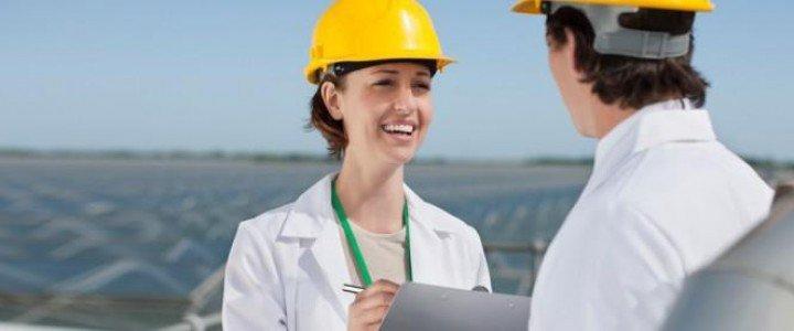 Técnico Profesional en Auditor de Sistemas de Prevención de Riesgos Laborales OHSAS 18001:2007