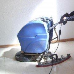 MF1088_1 Técnicas y Procedimientos de Limpieza con Utilización de Maquinaria