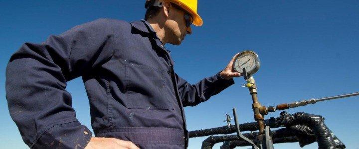 Curso gratis MF1206_3 Gestión de Riesgos Laborales y Medioambientales en Redes de Gas online para trabajadores y empresas