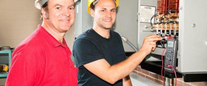 Curso gratis MF1275_3 Planificación y Gestión del Montaje y Mantenimiento de Redes Eléctricas de Baja Tensión y Alumbrado Exterior online para trabajadores y empresas