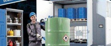 MF1311_1 Operaciones de Almacén de Productos Químicos y Relacionados