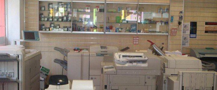 MF1322_1 Recepción y Despacho de Trabajos en Reprografía