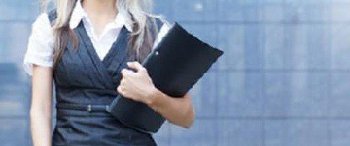 Curso gratis Auditoría y protección de datos en la empresa online para trabajadores y empresas