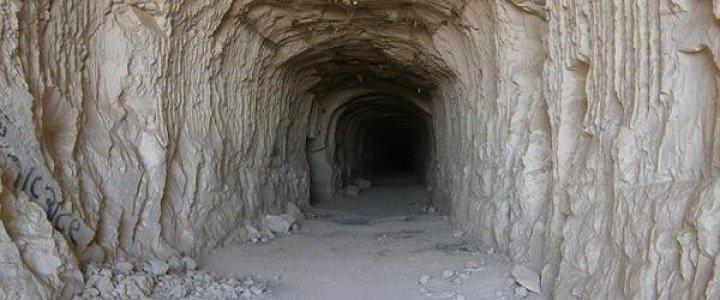 MF1395_3 Excavación con Tuneladoras de Rocas
