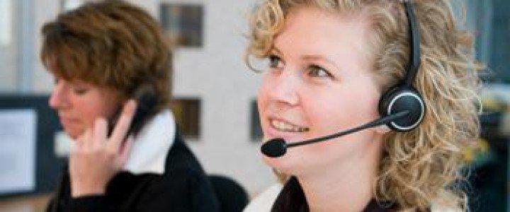 Curso gratis MF1425_2 Manejo de Herramientas, Técnicas y Habilidades para la Prestación de un Servicio de Teleasistencia online para trabajadores y empresas