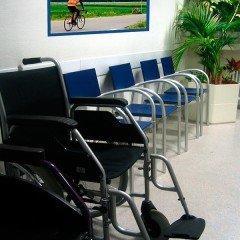 MF1448_3 Recursos Sociales y Comunitarios para Personas con Discapacidad