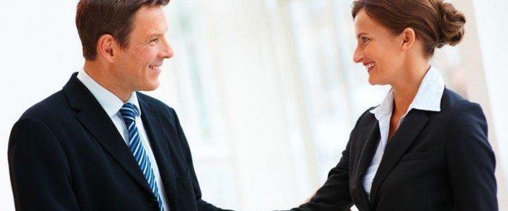Curso gratis MF1467_2 Atención a Usuarios y Relaciones con Clientes online para trabajadores y empresas