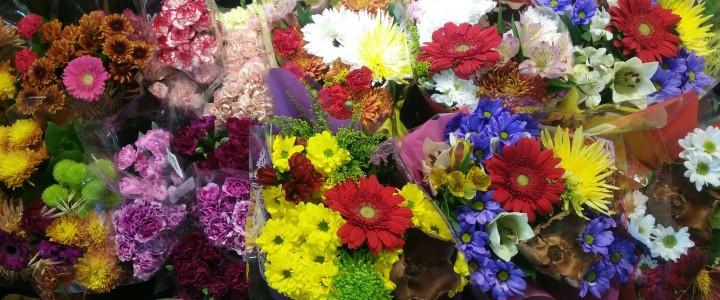 Curso gratis MF1484_3 Realización de Composiciones y Ornamentaciones Especiales de Arte Floral y Supervisión de los Trabajos de Taller de Floristería online para trabajadores y empresas