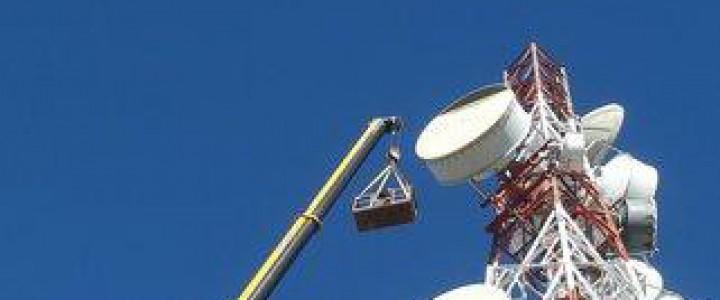 MF1572_3 Gestión y Supervisión de los Procesos de Mantenimiento de Estaciones Base de Telefonía