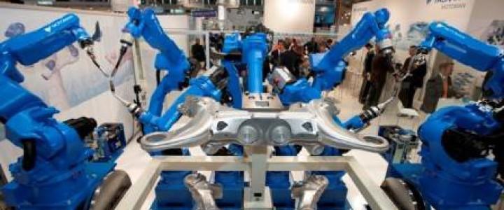 MF1576_3 Gestión y Supervisión de los Procesos de Mantenimiento de Sistemas de Automatización Industrial