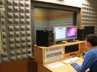 MF1579_3 Gestión y Supervisión del Mantenimiento de Sistemas de Producción Audiovisual en Estudios y Unidades Móviles