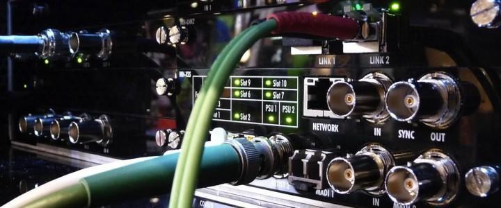 Curso gratis MF1580_3 Gestión y Supervisión del Montaje de Sistemas de Transmisión para Radio y Televisión en Instalaciones Fijas y Unidades Móviles online para trabajadores y empresas