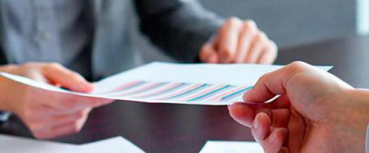 Curso gratis MF1796_3 Asesoramiento de Productos y Servicios de Seguros y Reaseguros online para trabajadores y empresas