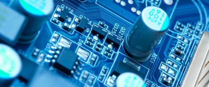 Curso gratis MF1823_3 Mantenimiento de Equipos con Circuitos de Electrónica Digital Microprogramable online para trabajadores y empresas
