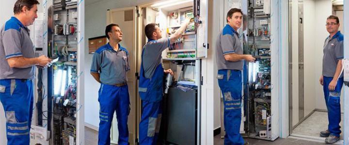 Curso gratis MF1882_3 Desarrollo de las Características Mecánicas y Estructurales de las Instalaciones de Manutención, Elevación y Transporte online para trabajadores y empresas
