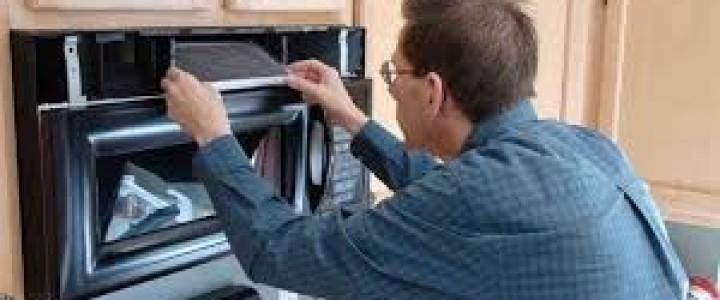Curso gratis MF1976_2 Mantenimiento de Electrodomésticos de Gama Industrial online para trabajadores y empresas