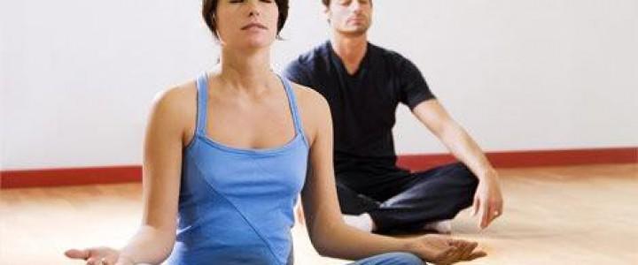 MF2038_3 Dominio de las Técnicas Específicas de Yoga