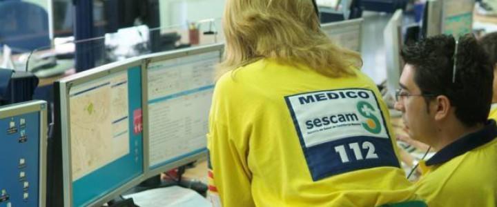 Curso gratis MF2171_3 Operaciones de Administración del Centro de Coordinación de Emergencias online para trabajadores y empresas