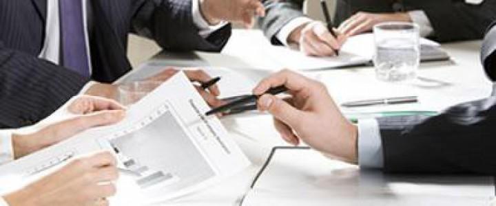 Curso gratis MF2178_3 Gestión de Acciones Comerciales en el Ámbito de Seguros y Reaseguros online para trabajadores y empresas