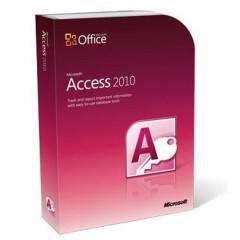 Curso Microsoft Access 2010