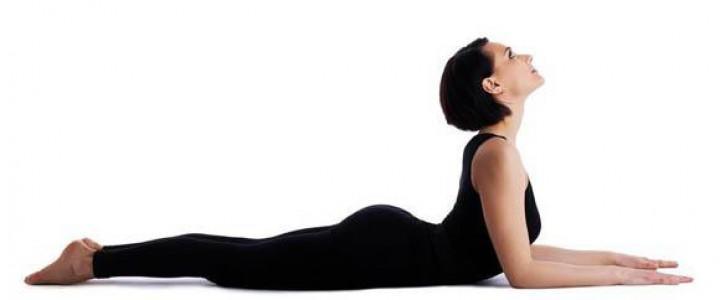 Curso Gratis Online De Monitor De Yoga Para Trabajadores