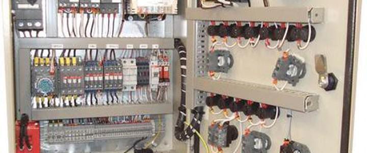 Curso gratis Montaje de instalaciones eléctricas de enlace en edificios. ELEE0109 - Montaje y mantenimiento de instalaciones eléctricas de baja tensión online para trabajadores y empresas