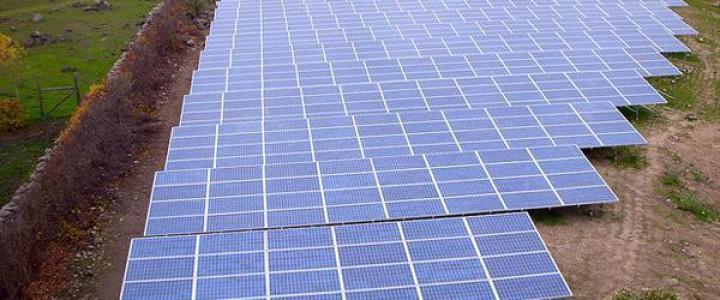 Curso gratis Montaje eléctrico de instalaciones solares térmicas. ENAE0208 - Montaje y Mantenimiento de Instalaciones Solares Térmicas online para trabajadores y empresas