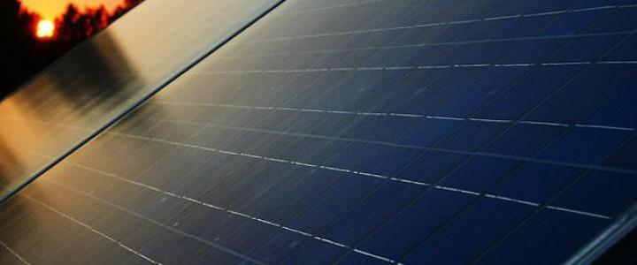 Curso gratis Montaje eléctrico y electrónico de instalaciones solares fotovoltaicas. ENAE0108 - Montaje y Mantenimiento de Instalaciones Solares Fotovoltaicas online para trabajadores y empresas
