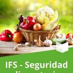 Norma IFS de Seguridad Alimentaria (International Food Standar) v.6