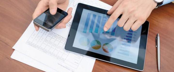 Curso gratis Nuevas tecnologías para PYMES online para trabajadores y empresas