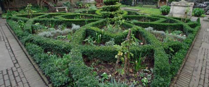 Curso gratis Operaciones para la instalación de jardines y zonas verdes. AGAO0208 - Instalación y mantenimiento de jardines y zonas verdes online para trabajadores y empresas