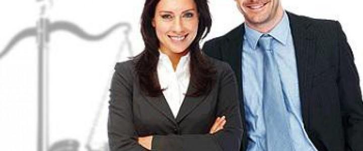 Curso gratis Perito Judicial en Administración de Fincas y Comunidades de Propietarios online para trabajadores y empresas