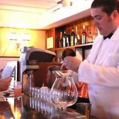 Bebidas. HOTR0508 - Servicios de Bar y Cafetería