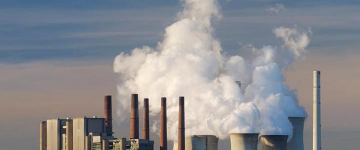 Curso gratis Perito Judicial en Contaminación Atmosférica online para trabajadores y empresas