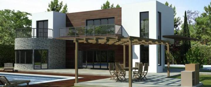 Curso gratis Perito Judicial en Modelado de Proyectos Arquitectónicos en 3D online para trabajadores y empresas