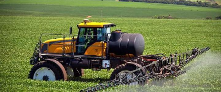Curso gratis Perito Judicial en Tasación y Valoración de Maquinaria Agrícola online para trabajadores y empresas