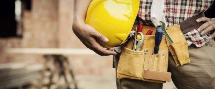 Curso gratis Polimantenedor de Edificios y Equipamientos Urbanos online para trabajadores y empresas