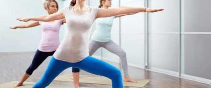 Curso Gratis Online De Monitor De Yoga Terapéutico Para Trabajadores