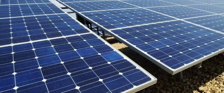 Curso gratis Postgrado en Gestión y Explotación de Centrales Solares Termoeléctricas online para trabajadores y empresas