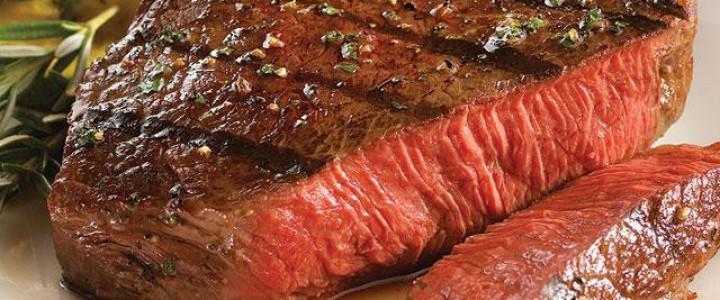 Preparación de carnes