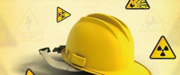 Curso gratis Prevención de Riesgos Laborales Básico online para trabajadores y empresas